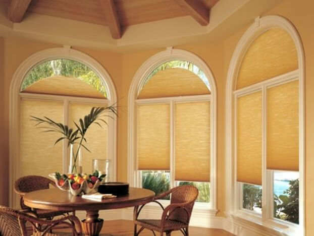 Arch And Extended Arch Windows Cover Your Windows
